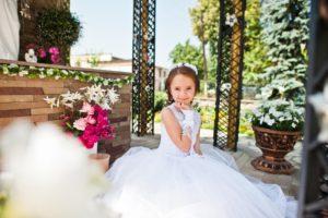 5 consigli su come organizzare la comunione ai bambini