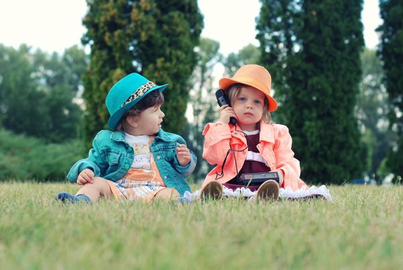5 idee per feste di compleanno per bambini di 2 anni