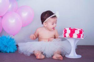 10 idee per feste di compleanno per bambini di 1 e 2 anni