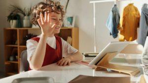 Come si organizza una Festa Virtuale per Bambini