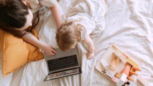 Festa a Distanza: Come Organizzare una Festa per Bambini Online